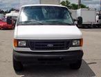 2007 Ford Econoline E-350, super duty, cargo van in Scarborough, Ontario