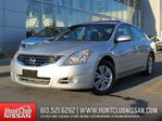 2011 Nissan Altima 2.5 SL Leather, Sunroof in Nepean, Ontario