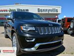 2014 Jeep Grand Cherokee Summit in Bonnyville, Alberta
