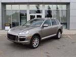 2008 Porsche Cayenne TURBO! WHOLESALE PRICED!! in Calgary, Alberta