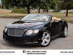 2013 Bentley Continental Base in Vancouver, British Columbia