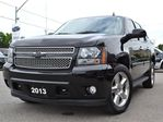 2013 Chevrolet Avalanche LT in Uxbridge, Ontario