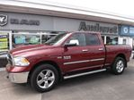 2014 Dodge RAM 1500 SLT QUAD in Amherst, Nova Scotia