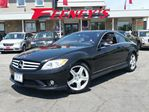 2009 Mercedes-Benz CL-Class CL550 AMG 4MATIC- DESIGNO PACKAGE in Scarborough, Ontario