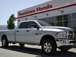 2012 Dodge RAM 2500 SLT Crew Cab LB in Kelowna, British Columbia