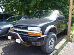 2001 Chevrolet S-10 AS IS,,pls see description* in Oshawa, Ontario