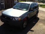 2005 Ford Escape XLT in Bolton, Ontario