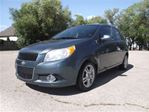 2009 Chevrolet Aveo LS in Winnipeg, Manitoba