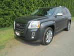 2011 GMC Terrain SLT-2 in Kamloops, British Columbia