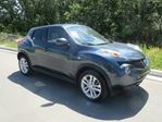 2013 Nissan Juke SV 4dr Front-wheel Drive in Headingley, Manitoba