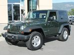 2008 Jeep Wrangler Rubicon in Penticton, British Columbia