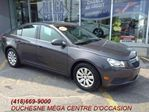 2011 Chevrolet Cruze LT Turbo in Alma, Quebec