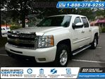 2011 Chevrolet Silverado 1500 LTZ in Merritt, British Columbia
