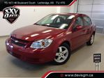 2010 Chevrolet Cobalt           in Lethbridge, Alberta