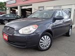 2008 Hyundai Accent GL in Cambridge, Ontario