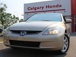 2005 Honda Accord Sdn EX V6 at in Calgary, Alberta