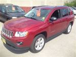 2011 Jeep Compass North Edition Automatic, Sunroof, 4*4 in Burlington, Ontario