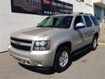 2009 Chevrolet Tahoe LT 4X4 LEATHER SUNROOF BOSE PWR-GATE BLUETOOTH in St Catharines, Ontario