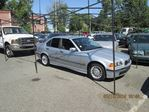 1997 BMW 3 Series 318i in Koksilah, British Columbia