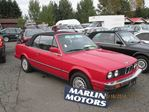 1987 BMW 3 Series 325 i 325i automatic in Koksilah, British Columbia