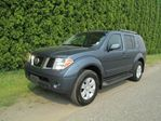 2005 Nissan Pathfinder LE in Kamloops, British Columbia
