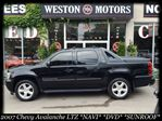 2007 Chevrolet Avalanche 1500 LTZ*NAVI*DVD*SUNROOF*REVERSE CAM*4X4*MUST SEE in York, Ontario