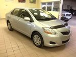2009 Toyota Yaris Base (A4) Sedan Automatic// Low in Gas in North York, Ontario