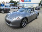 2010 Nissan 370Z Touring w/Black Top in Nepean, Ontario