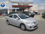 2012 Toyota Corolla L 4-Speed AT in Nepean, Ontario