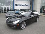 2007 Mercedes-Benz SLK-Class Roadster in Ottawa, Ontario
