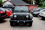 2011 Jeep Wrangler Sport CERTIFIED & E-TESTED! **ON SALE** EXTREMELY in Mississauga, Ontario