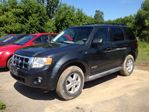 2008 Ford Escape Leather V6 AWD in Brantford, Ontario