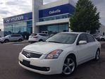 2008 Nissan Altima 3.5 SE | LEATHER LOADED | 1 OWNER | 2 SETS OF TIRE in Oakville, Ontario