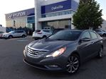 2011 Hyundai Sonata 2.0T | 1 OWNER | NO ACCIDENT | NEW TIRES | LOW PRI in Oakville, Ontario
