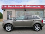 2013 Ford Edge SEL-SYNC-CAMERA-1 OWNER-CLEAN CARPROOF-CANADIAN in Scarborough, Ontario