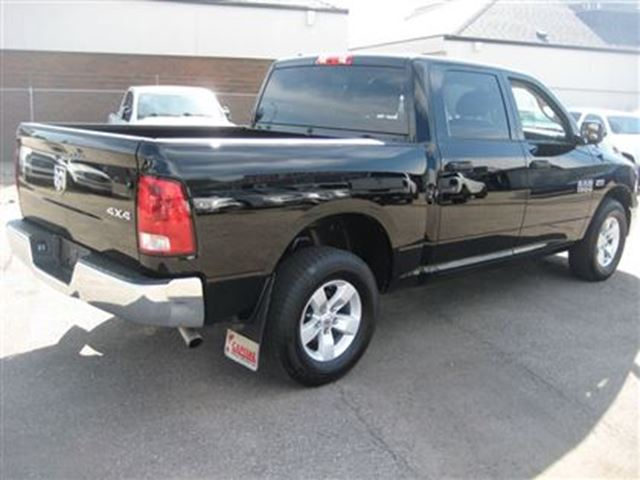 2013 dodge ram 1500 power options 5 7l v8 hemi edmonton alberta used car for sale 1789583. Black Bedroom Furniture Sets. Home Design Ideas