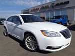 2013 Chrysler 200 Limited--Remote Start-- in High River, Alberta