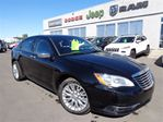 2013 Chrysler 200 Limited in High River, Alberta