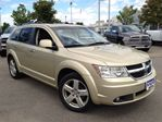2010 Dodge Journey ***R/T***FACTORY NAVIGATION***BACK UP CAMERA***19 in Mississauga, Ontario