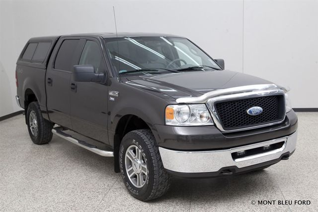 2007 ford f 150 xlt gatineau quebec used car for sale for Miroir ford f 150