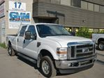 2008 Ford F-250 XLT Crew Cab Long Box 4X4 Diesel in North York, Ontario