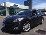 2010 Mazda MAZDA3 GT in Burlington, Ontario