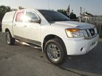 2008 Nissan Titan 3 YEARS WARRANTY INCLUDED IN THE PRICE in Mississauga, Ontario
