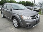 2012 Dodge Journey 3 YEARS WARRANTY INCLUDED IN THE PRICE in Mississauga, Ontario