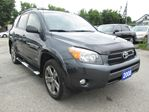 2008 Toyota RAV4 3 YEARS WARRANTY INCLUDED IN THE PRICE in Mississauga, Ontario