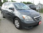 2006 Honda Odyssey 3 YEARS WARRANTY INCLUDED IN THE PRICE in Mississauga, Ontario