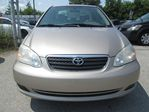 2007 Toyota Corolla 3 YEARS WARRANTY INCLUDED IN THE PRICE in Mississauga, Ontario
