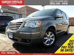 2010 Chrysler Town and Country LIMITED WITH NAVIGATION in Mississauga, Ontario