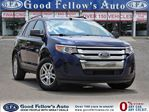 2011 Ford Edge           in North York, Ontario