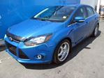 2012 Ford Focus Titanium in Regina, Saskatchewan